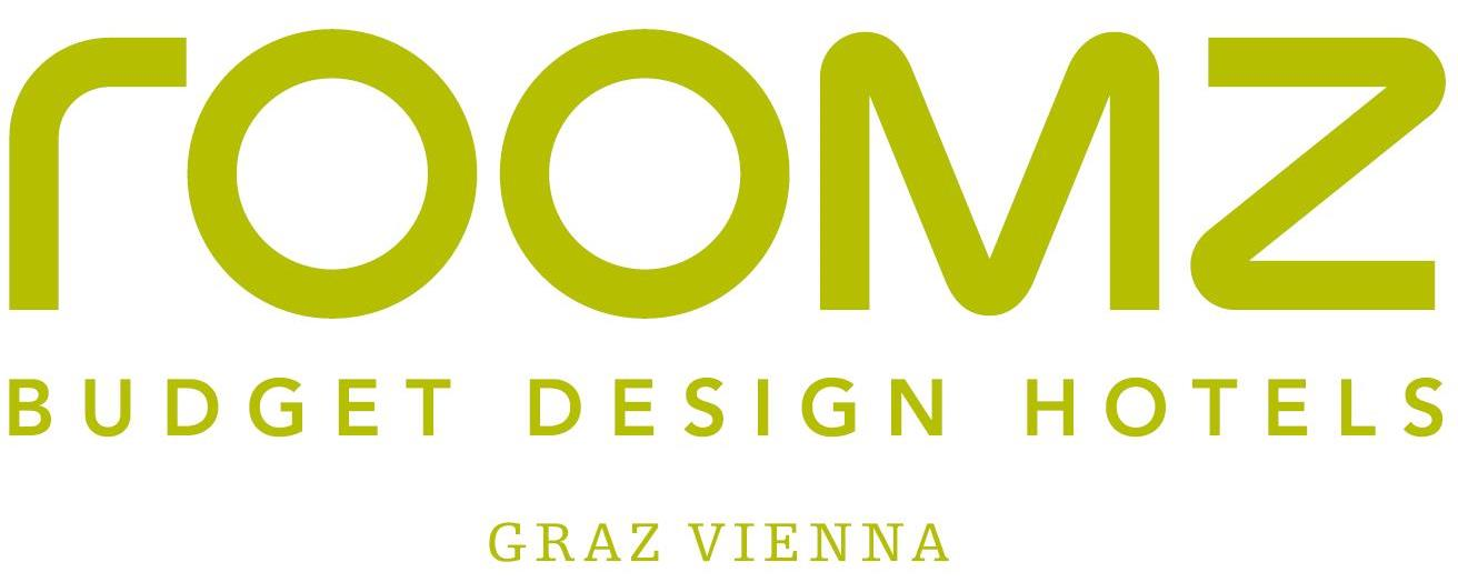 Roomz budget hotels 10 rabatt isic itic iytc for Designhotel graz