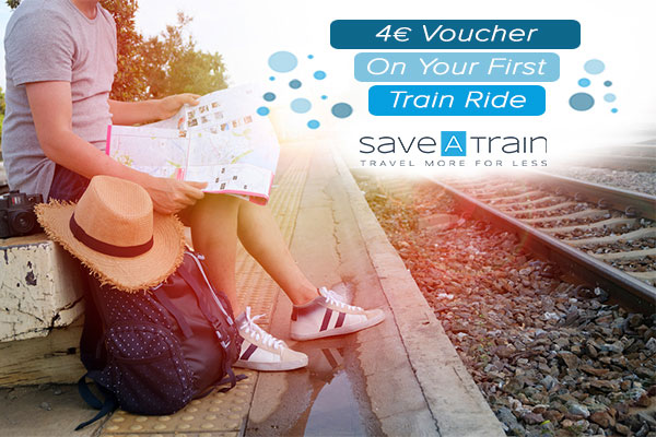 Save A Train 4 Eur Rabatt Auf Zugtickets Isic Itic Iytc